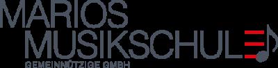 Marios Musikschule Logo