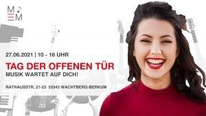 Tag der offenen Tür in Wachtberg @ Marios Musikschule